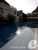 Swimming Pool 1 : Cha Da Beach Resort & Spa, Meeting Room, Phuket