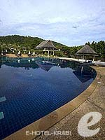 Garden : Cha Da Beach Resort & Spa, Fitness Room, Phuket