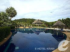 Cha Da Beach Resort & Spa, Koh Lanta, Phuket
