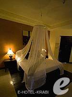 クラビ 10,000~20,000円のホテル : ランタ チャ ダ ビーチ リゾート(Cha Da Beach Resort & Spa)のゴールドスイートルームの設備 Room View
