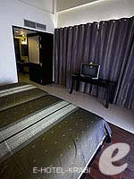クラビ 10,000~20,000円のホテル : ランタ チャ ダ ビーチ リゾート(Cha Da Beach Resort & Spa)のプラチウム スイートルームの設備 Room View