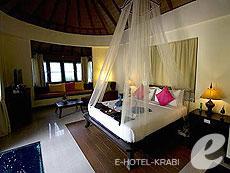 クラビ 10,000~20,000円のホテル : ランタ チャ ダ ビーチ リゾート(1)のお部屋「ダイアモンド ビラ」