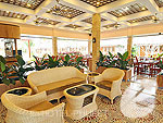 Reception : Chalong Villa Resort & Spa, Serviced Villa, Phuket