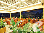 Restaurant : Chalong Villa Resort & Spa, Serviced Villa, Phuket