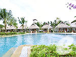 Swimming Pool : Chalong Villa Resort & Spa, Fitness Room, Phuket