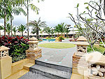 Passage : Chalong Villa Resort & Spa, Serviced Villa, Phuket
