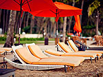 Beach Chair : Chams house, with Spa, Phuket