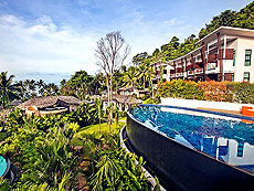 Chams house, Family & Group, Pattaya