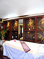 [Mali Spa] : Chanalai Flora Resort, Kata Beach, Phuket