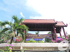Chanalai Flora Resort, under USD 50, Phuket