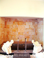 Mali Spa : Chanalai Garden Resort, Ocean View Room, Phuket