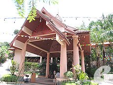 Chanalai Garden Resort, under USD 50, Phuket