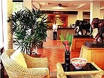 Lobby : Chang Buri Resort & Spa, Koh Chang, Phuket