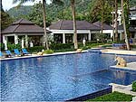 Swimming Pool / Chang Buri Resort & Spa, อยู่หน้าหาด