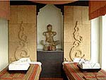 Spa : Chang Buri Resort & Spa, Koh Chang, Phuket
