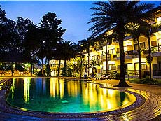 Chang Buri Resort & Spa, with Spa, Pattaya