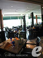 Restaurant : Chaophya Park Hotel, with Spa, Phuket