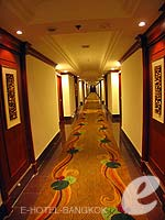 Corridor : Chaophya Park Hotel, with Spa, Phuket