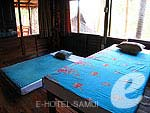Spa : Charm Churee Villa, Koh Tao, Phuket