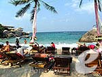 Beach / Charm Churee Villa, มีสปา