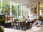 Restaurant : Chatrium Hotel Riverside Bangkok, Meeting Room, Phuket