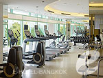 Fitness : Chatrium Hotel Riverside Bangkok, Meeting Room, Phuket