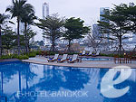 Swimming Pool / Chatrium Hotel Riverside Bangkok, แม่น้ำเจ้าพระยา