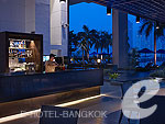 Pool Bar / Chatrium Hotel Riverside Bangkok,