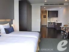 バンコク チャオプラヤー川周辺のホテル : チャトリウム ホテル リバーサイド バンコク(Chatrium Hotel Riverside Bangkok)のお部屋「グランド ルーム」