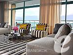 バンコク チャオプラヤー川周辺のホテル : チャトリウム ホテル リバーサイド バンコク(Chatrium Hotel Riverside Bangkok)のプレミア スイート 2ベッドルームルームの設備 Room View