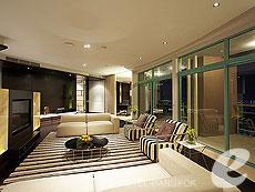 バンコク チャオプラヤー川周辺のホテル : チャトリウム ホテル リバーサイド バンコク(Chatrium Hotel Riverside Bangkok)のお部屋「プレミア スイート 2ベッドルーム」