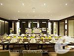 バンコク チャオプラヤー川周辺のホテル : チャトリウム ホテル リバーサイド バンコク(Chatrium Hotel Riverside Bangkok)のプレジデンタル スイート 3ベッドルームルームの設備 Room View