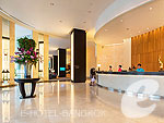 Reception : Chatrium Residence Sathon Bangkok, Couple & Honeymoon, Phuket