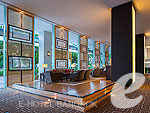 Lobby : Chatrium Residence Sathon Bangkok, Couple & Honeymoon, Phuket