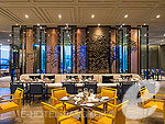 Restaurant : Chatrium Residence Sathon Bangkok, Couple & Honeymoon, Phuket