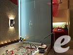 Spa : Chatrium Residence Sathon Bangkok, Couple & Honeymoon, Phuket