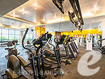 Fitness : Chatrium Residence Sathon Bangkok, Connecting Rooms, Phuket