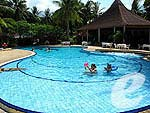 Swimming Pool : Chaweng Buri Resort, Beach Front, Phuket