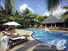 Chaweng Buri Resort, Couple & Honeymoon, Phuket