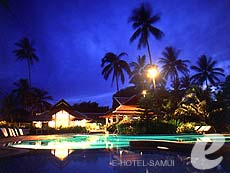 Chaweng Regent Beach Resort, Serviced Villa, Phuket