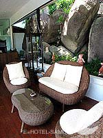 Lobby : Chintakiri Resort, Family & Group, Phuket
