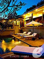 Swimming Pool : Chintakiri Resort, Family & Group, Phuket