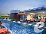 Swimming Pool / Citadines Bangkok Sukhumvit 11, สุขุมวิท