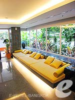 Lobby : Citadines Bangkok Sukhumvit 16, Serviced Apartment, Phuket