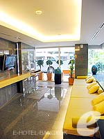 Lobby : Citadines Bangkok Sukhumvit 16, Swiming Pool, Phuket