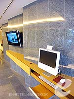 Internet Service : Citadines Bangkok Sukhumvit 16, Swiming Pool, Phuket