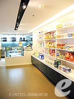 Minimart : Citadines Bangkok Sukhumvit 16, Swiming Pool, Phuket
