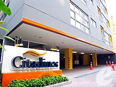 Citadines Bangkok Sukhumvit 16, Swiming Pool, Phuket