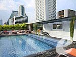 Swimming Pool / Citadines Bangkok Sukhumvit 23, พำนักระยะยาว