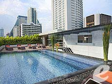 Citadines Bangkok Sukhumvit 23, Swiming Pool, Phuket